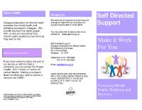 SDS Leaflet