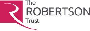 Robertson Trust Logo