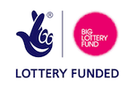Big Lottery Scotland Logo